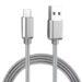 کابل شارژ و انتقال دیتای الدینیو LDNIO Micro USB & Lightning 2M Fast Cable | LS17