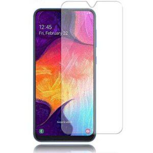 محافظ شیشه ای صفحه نمایش سامسونگ Screen Protector 9H Glass | Galaxy A20