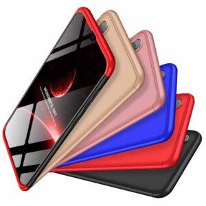 قاب سه تیکه 360 درجه سامسونگ Full Cover 3 in 1 Design Gkk Case | Galaxy A30