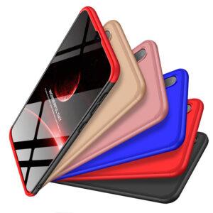 قاب محافظ سه تیکه 360 درجه سامسونگ Full Cover 3 in 1 Gkk Case | Galaxy A70