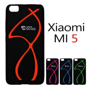قاب ژله ای کوکوک شیائومی Cococ Design TPU Cover | Xiaomi Mi 5