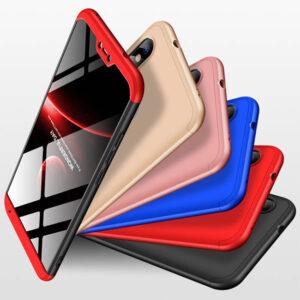 قاب سه تیکه شیائومی GKK 3in1 Cover Xiaomi Redmi 6 Pro | Mi A2 Lite