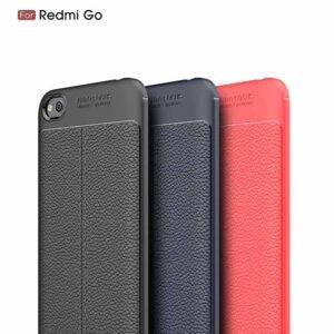 قاب اتو فوکوس شیائومی Auto Focus Anti-Finger Print Cover | Xiaomi Redmi GO