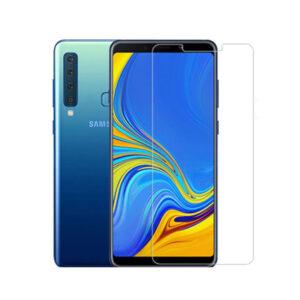 محافظ شیشه ای سامسونگ Tempered Glass | Galaxy A9 2018 | A9 Star Pro