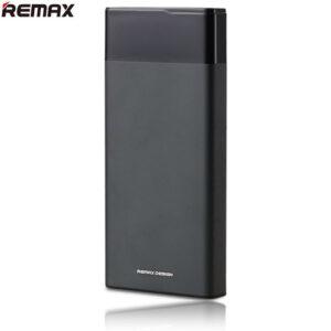 پاور بانک ریمکس Remax 2 Port Secure Power Bank | RPP-131