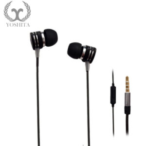 هندزفری اکسترا باس یوشیتا YOSHITA Extra Bass Earphone