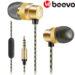 هندزفری فلزی بیوو Beevo Metal Stereo Bass Headset | BV-EM410