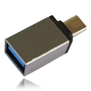 تبدیل تایپ سی به یو اس بی OTG USB Flash Type-C | CQ-07