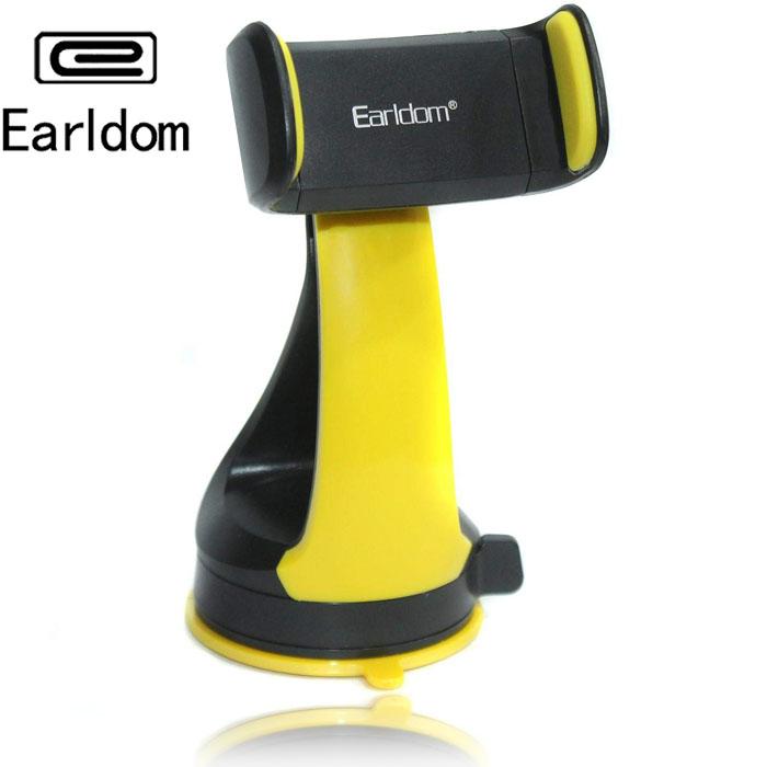 پایه نگهدارنده موبایل Earldom Windscreen & Dashboard Car Holder | EH-03