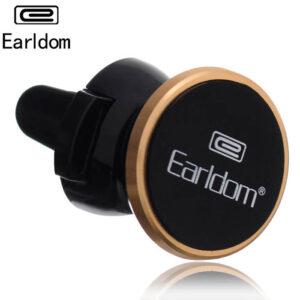 پایه نگهدارنده مغناطیسی Earldom Magnetic Air Vent Car Holder | EH-07