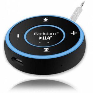 مبدل بلوتوث و هندزفری ارلدام Earldom 3in1 Car Bluetooth Wireless Earphone | ET-M23
