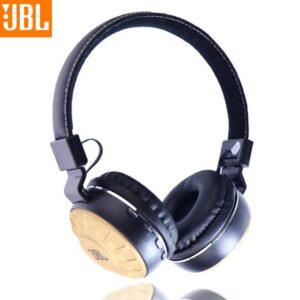هدفون بلوتوث جی بی ال JBL Wireless Foldable Headphone   KD24