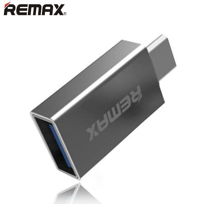مبدل Type-C به USB ریمکس Remax USB-C to USB 3.0 Adapter | RA-OTG1