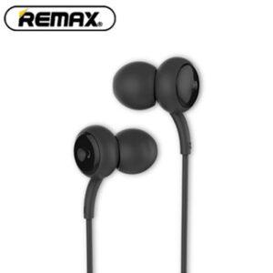 هندزفری مقعر- محدب ریمکس Remax Stereo HD Mic Earphone | RM-510