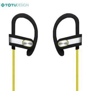 هندزفری بلوتوث تتو TOTU Sport Waterproof Wireless Headphone