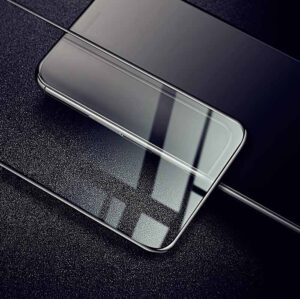 محافظ صفحه با وضوح 99% نمایشگر موکوسون آنر Mocoson 3D Glass | Honor 8X