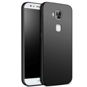 قاب محافظ ژله ای هواوی Slim Matte TPU Back Case | Huawei G8
