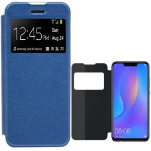 کیف محافظ 360 درجه هواوی Wallet Capa Flip Case Huawei Nova 3i | P Smart Plus