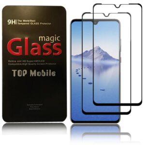 محافظ شیشه ای نمایشگر هواوی Magic 9D Curved Glass | Huawei P30