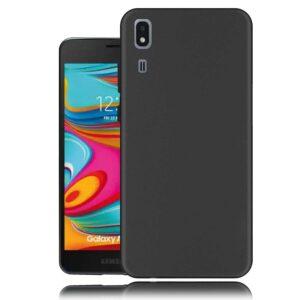 قاب ژله ای سامسونگ گلکسی Slim Matte TPU Back Case | Galaxy A2 Core