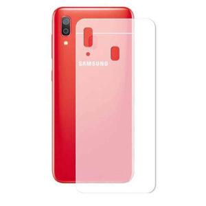 محافظ پشت مدل نانو گوشی سامسونگ 9H Back Nano Protector   Galaxy A30