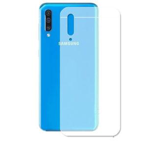 محافظ نانو پشت گوشی سامسونگ Back Nano Protector | Galaxy A50