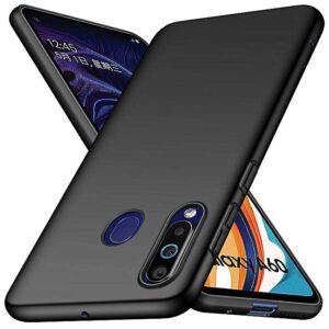 قاب ژله ای نرم سامسونگ Matte Surface Anti-Slip TPU Case | Galaxy A60