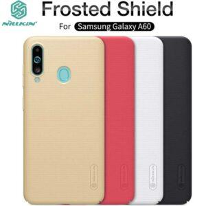 قاب سوپر فراستد شیلد سامسونگ Frosted Shield Nillkin Cover | Galaxy A60