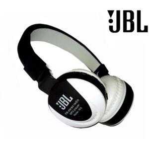 هدفون بلوتوث جی بی ال JBL Bluetooth Stereo Bass Headset | MS-771