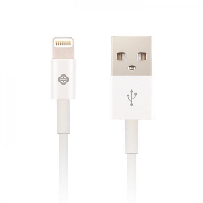 کابل شارژ سریع تتو TOTU Lightning 1m Glory Series Cable