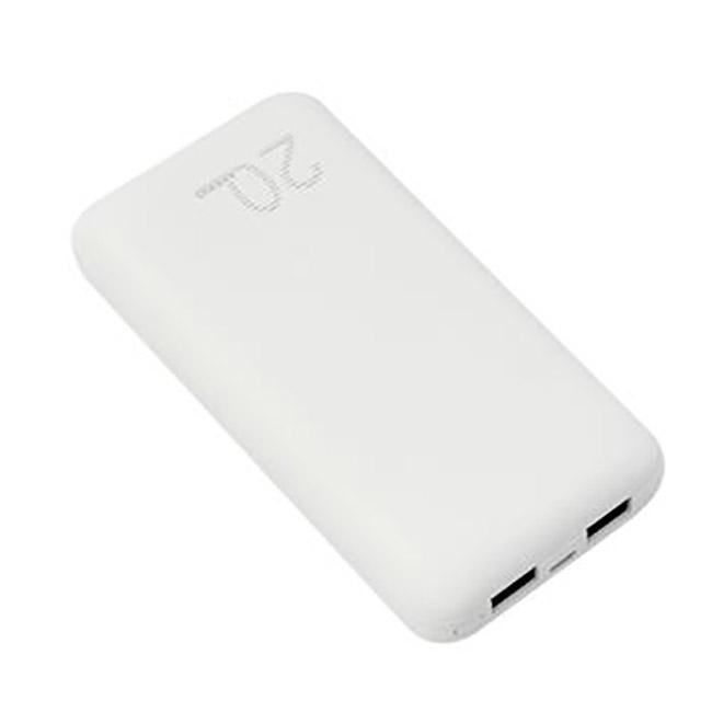 پاور بانک سریع آککیو Akekio 20000mAh Dual USB Rapid Power Bank | AK20