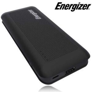 پاور بانک سریع انرجایزر Energizer 10000mAh High-Tech Power Bank | UE10005