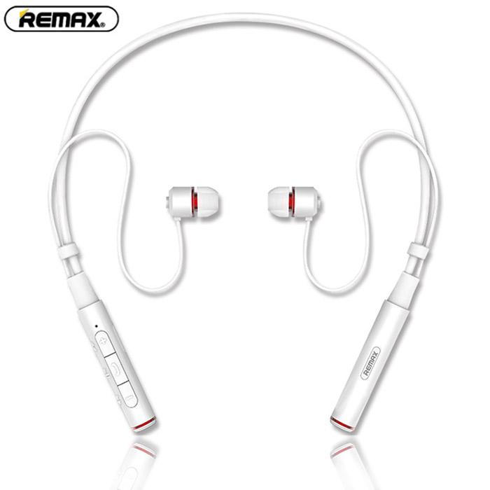 هندزفری بلوتوث ریمکس Remax Neckband Sport Stereo Handsfree   RB-S6