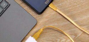کابل شارژ ریمکس Remax Lightning TPE Alloy Full Speed Cable | RC-090i
