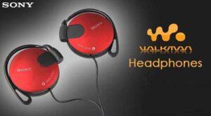 هدفون باس سونی Sony High Quality Smart Bass Over Ear Headphone | MDR-Q140