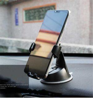 پایه نگهدارنده موبایل Universal Air Vent Mount Phone Gravity Car Holder
