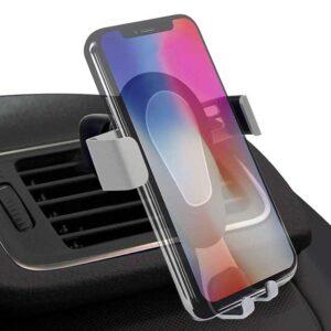 پایه نگهدارنده گوشی Universal Gravity Air Vent Car Mount
