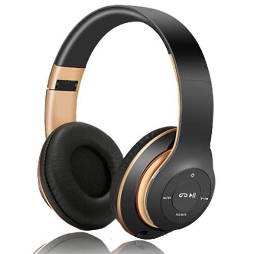هدفون بی سیم Full Dolby Sound Wireless Headphone | AZ-007