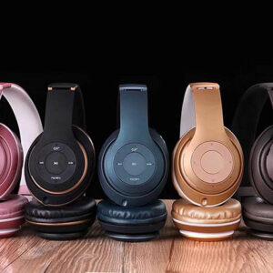 هدفون بی سیم Full Dolby Sound Wireless Headphone   AZ-007