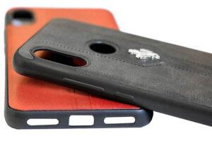 قاب چرم فراری آنر Ferrari Protective Leather Case   Honor 8X