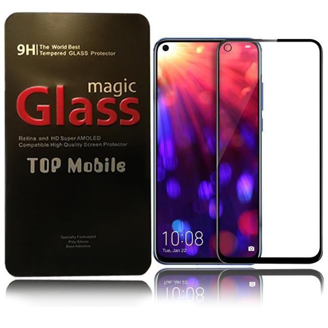 buy price huawei honor view 20 honor v20 9d full glue tempered full screen glass گلس گوشی