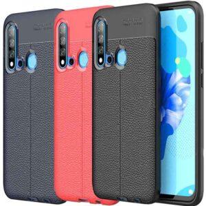 قاب اتو فوکوس هواوی Auto Focus Flexible Case Huawei Nova 5i | P20 Lite 2019