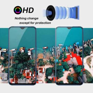 محافظ نانو لنز دوربین هواوی Nano Camera Lens Protector Nova 4e | P30 Lite
