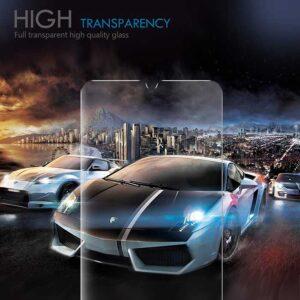 محافظ صفحه نانو هواوی Nano TPU Screen Film | Huawei P30 Pro