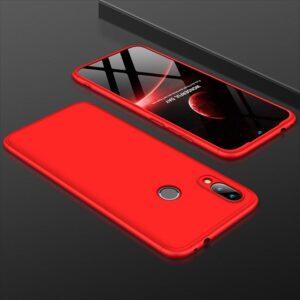 قاب محافظ سه تیکه هواوی Full Cover Design Gkk Case Y7 Prime 2019 | Y7 2019