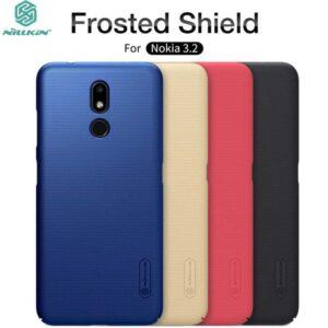 قاب نیلکین نوکیا Super Frosted Shield Nillkin Cover | Nokia 3.2