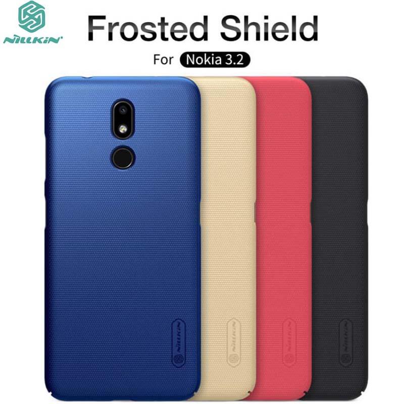 قاب نیلکین نوکیا Super Frosted Shield Nillkin Cover   Nokia 3.2