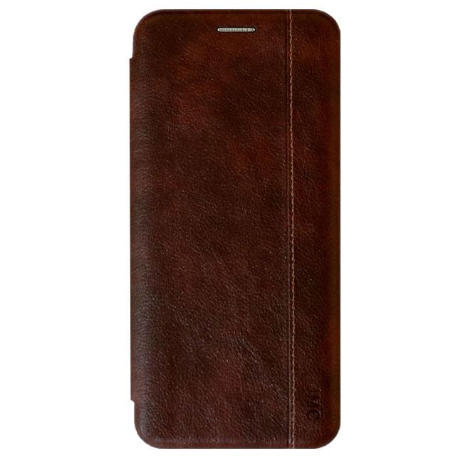 کیف چرمی سامسونگ Magnetic Prestige Wallet Cover Galaxy A30 | Galaxy A20