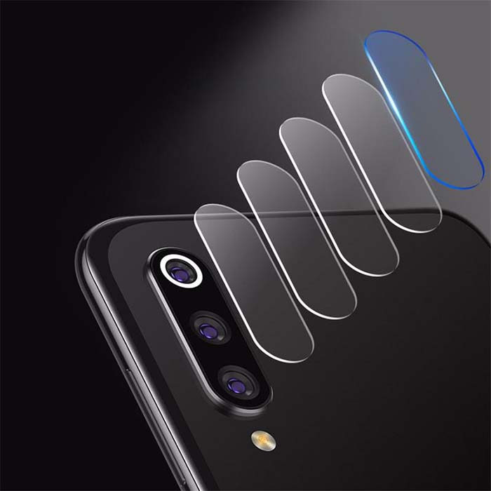 محافظ شیشه ای لنز دوربین شیائومی Camera Lens Glass   Xioami Mi 9 SE