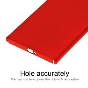 قاب محکم سونی VODEX Shield Frosted Hard Case | Xperia XZ1